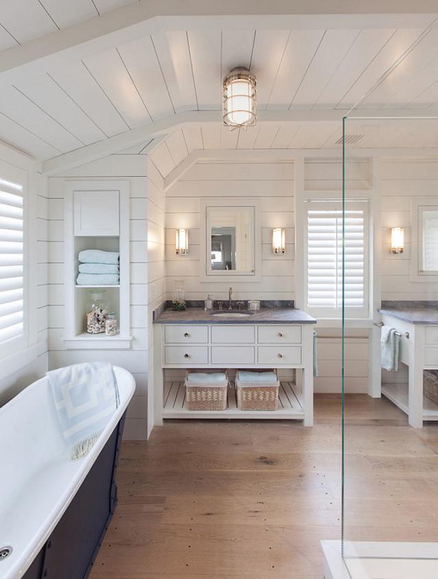 Endearing 40 Master Bathroom Farmhouse Design Inspiration