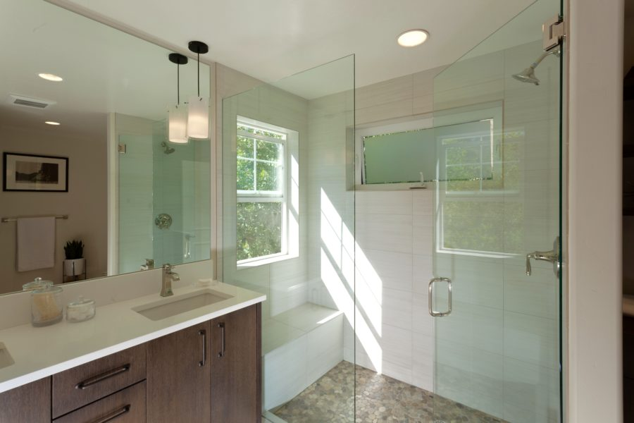 Master Bathroom Redeux