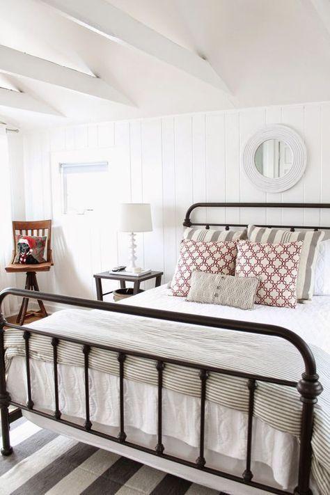 Guest Bedroom Design Plan