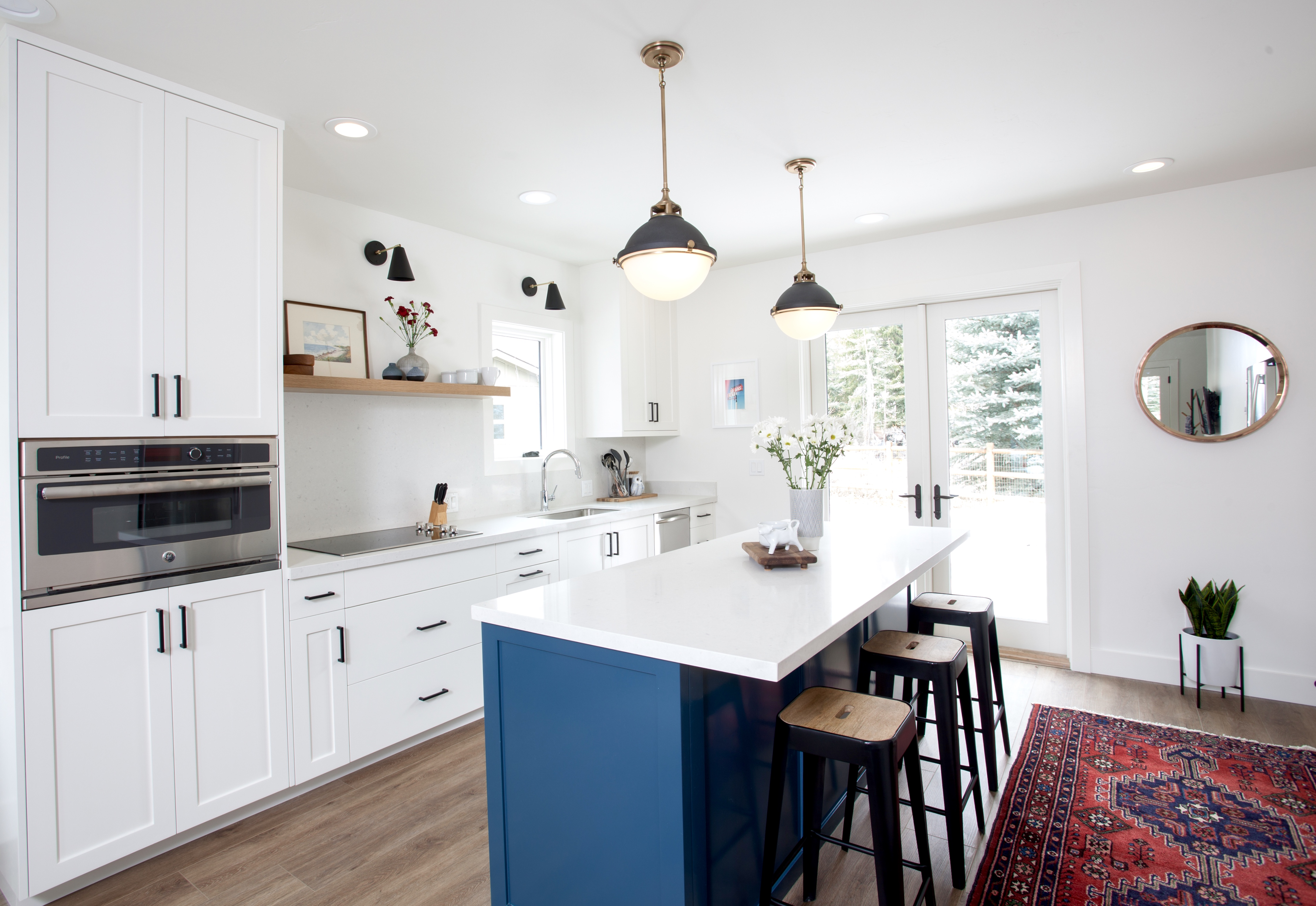 ReDeux Decor | Warm Springs Addition Project Reveal – Kitchen ...
