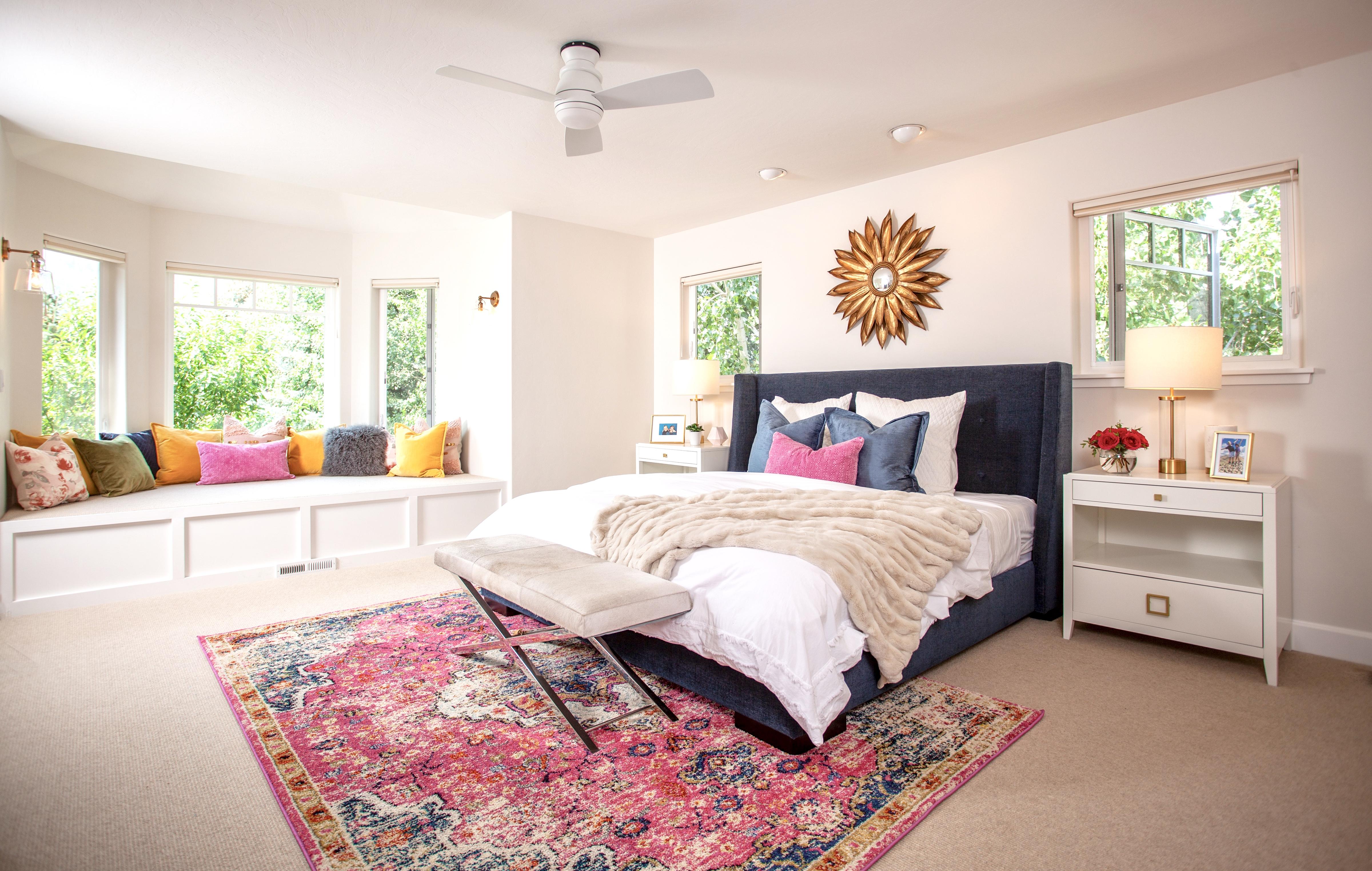 Northridge Master Bedroom, Kids Bedrooms Makeover