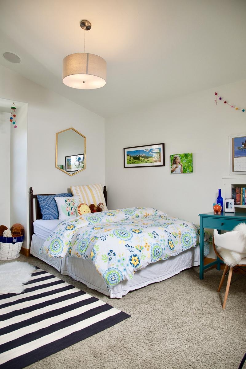 Tween Dream Bedroom
